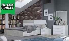 חדר שינה House Design