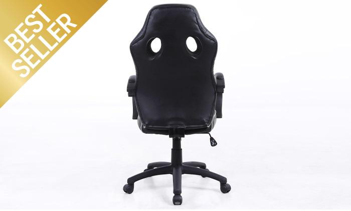 7 כיסא גיימרים דגם SUPREME