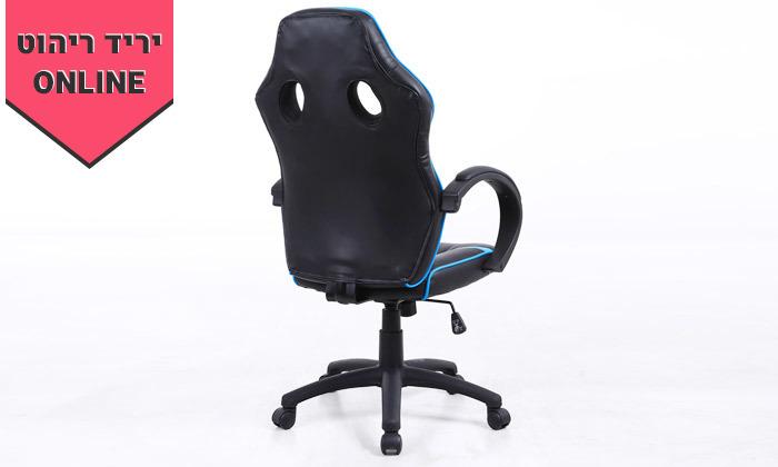 6 כיסא גיימרים דגם SUPREME