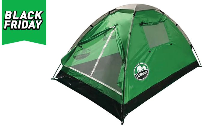 6 אוהל לזוגGo Nature, דגםAMIGO