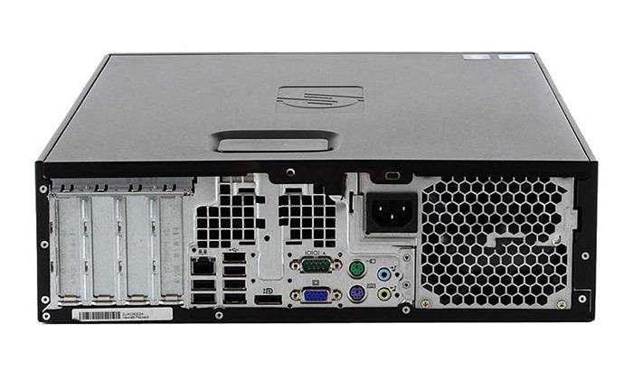 3 מחשב נייח HP