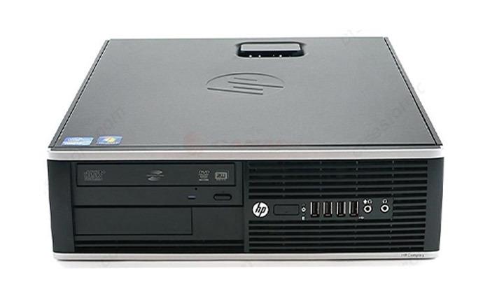 4 מחשב נייח HP
