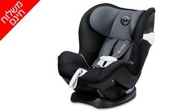 כיסא Cybex עם חיישן בטיחות