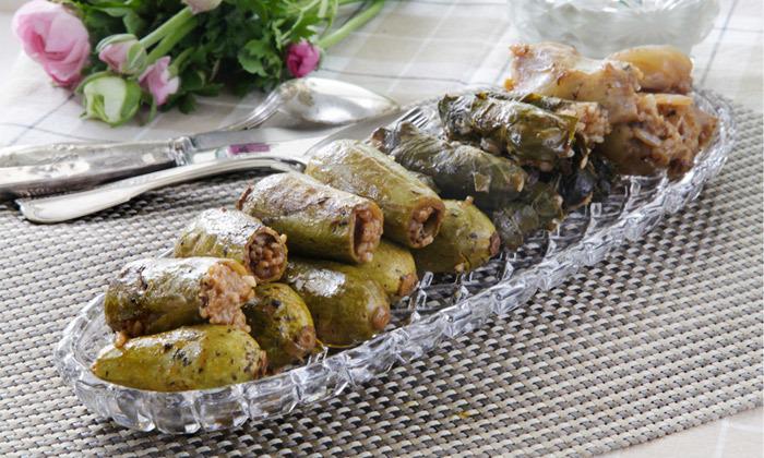 5 השף פיני לוי מתארח במסעדת פרג'י ביפו - ארוחה זוגית