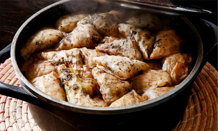 13 השף פיני לוי מתארח במסעדת פרג'י ביפו - ארוחה זוגית