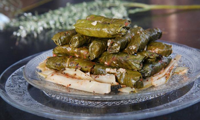12 השף פיני לוי מתארח במסעדת פרג'י ביפו - ארוחה זוגית