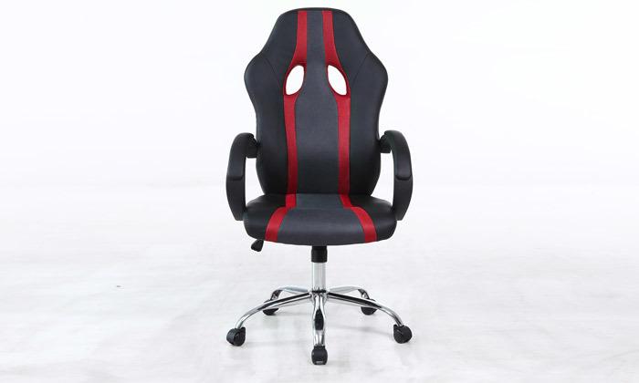 3 כיסא גיימינג ארגונומי