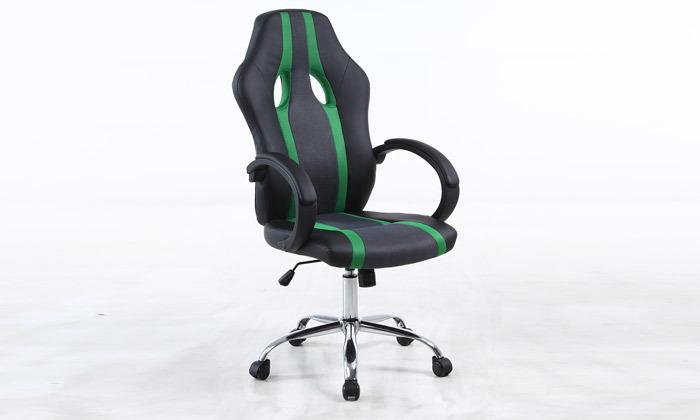 5 כיסא גיימינג ארגונומי