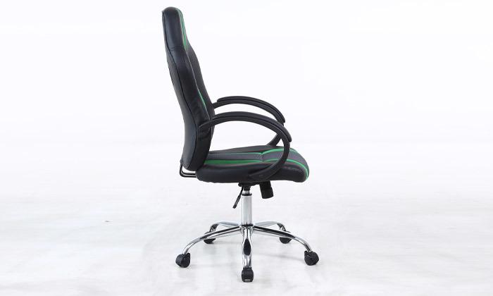 6 כיסא גיימינג ארגונומי