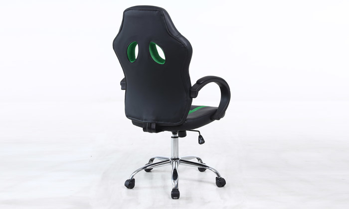 7 כיסא גיימינג ארגונומי