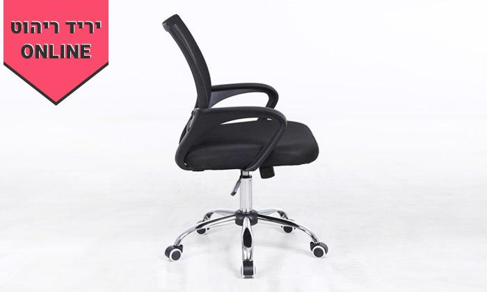5 כיסא מחשב SIT ON IT, דגםOFFICE EXCLUSIVE