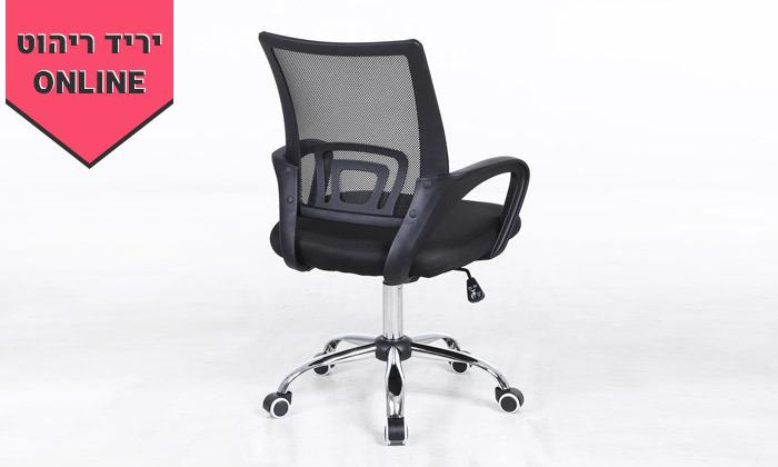 6 כיסא מחשב SIT ON IT, דגםOFFICE EXCLUSIVE