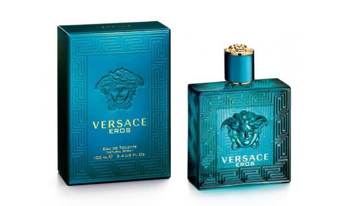 2 בושם לגבר Versace Eros