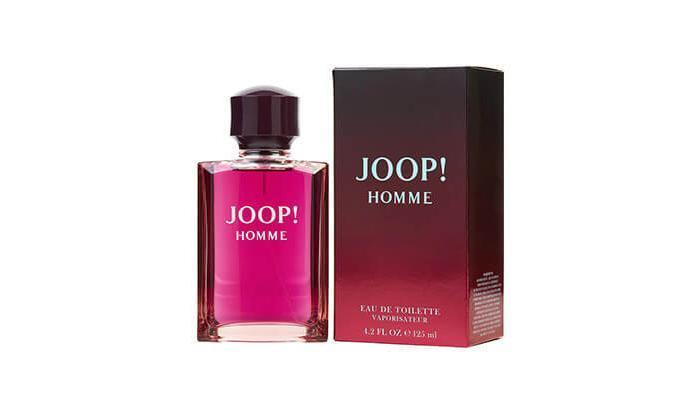 2 בושם לגבר Joop