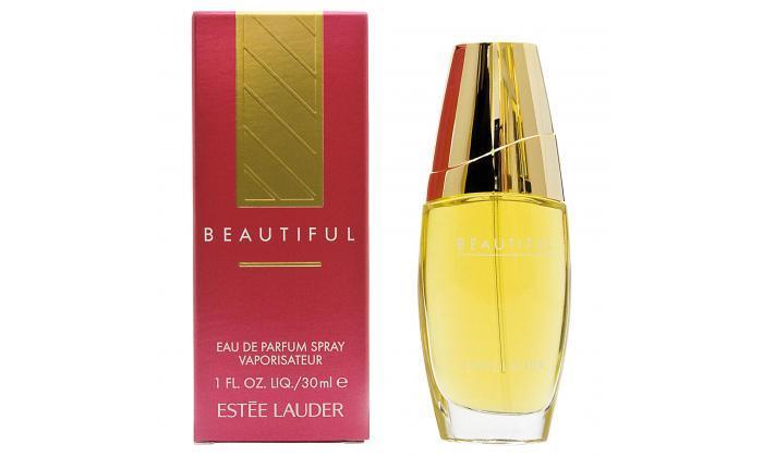 2 בושם לאישה Estee Lauder Beautiful