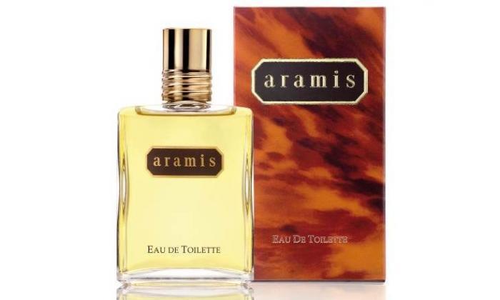 2 בושם לגבר aramis ארמיס