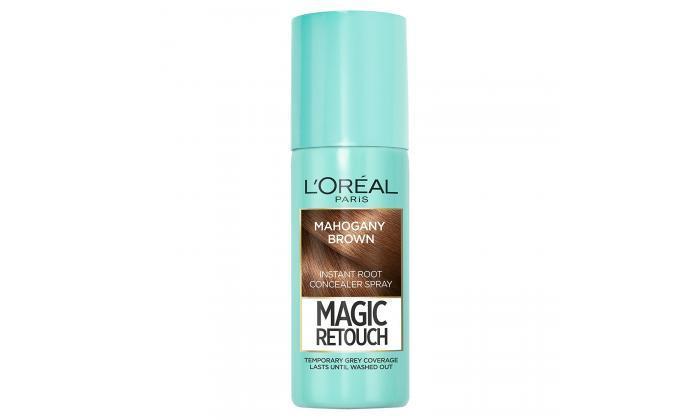 7 3 יחידות ספריי לשיער magic retouch של L'Oréal Paris