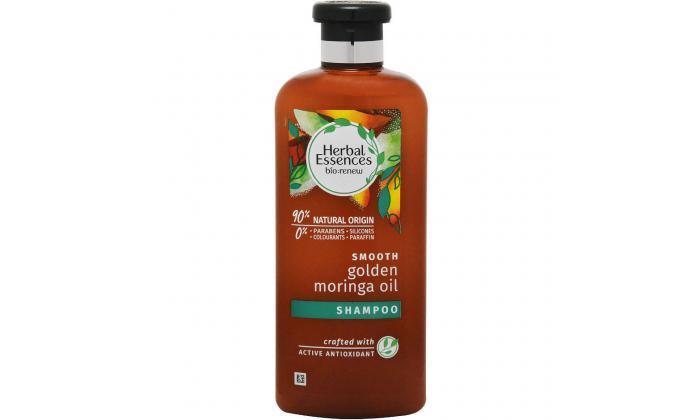 6 מארז 6 יחידות שמפו Herbal Essences הרבל אסנס