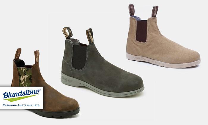 נעליים לגברים ולנשים בלנסטון Blundstone - משלוח חינם