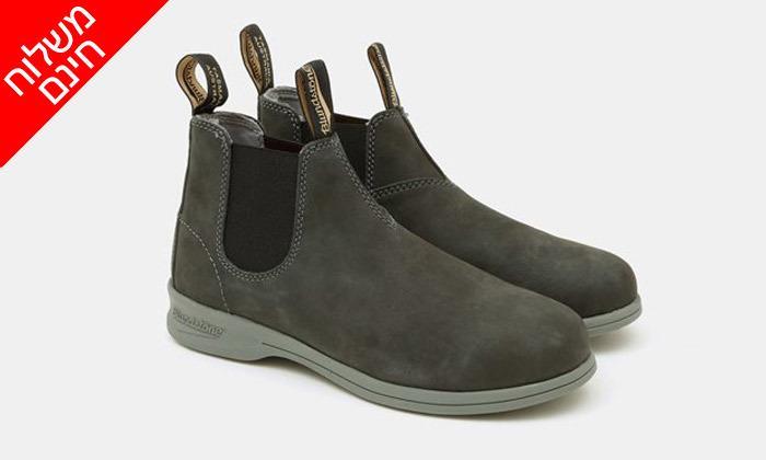 7 נעליים לגברים ולנשים בלנסטון Blundstone - משלוח חינם