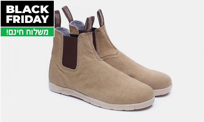 6 נעליים לגברים ולנשים בלנסטון Blundstone - משלוח חינם
