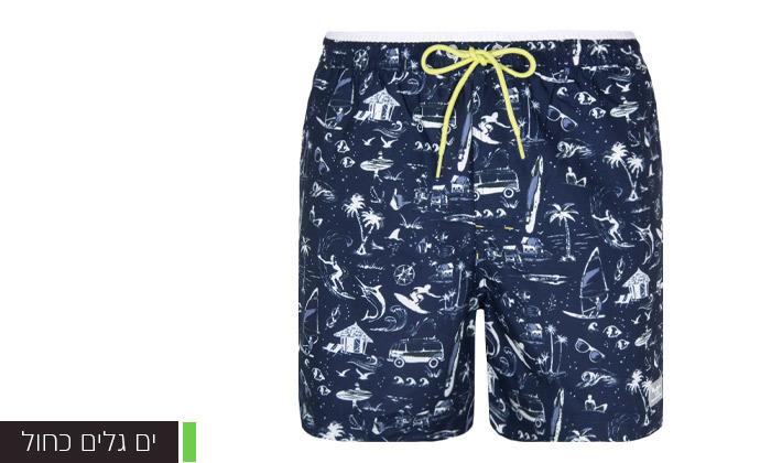 5 בגד ים לגברים פפה ג'ינס Pepe Jeans