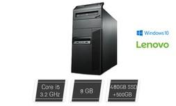 מחשב נייח לנובו םע מעבד i5