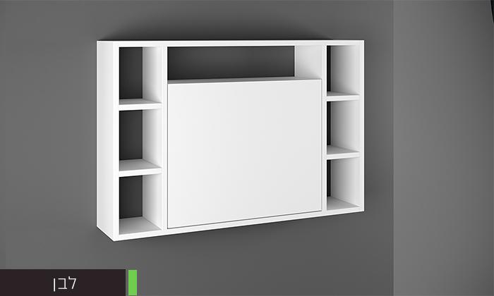 5 שולחן מחשב תלוי מתקפל RAZCO