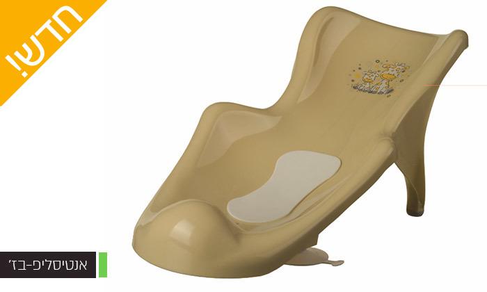 10 מושב אמבט לתינוק MALTEX