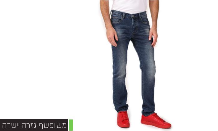 3 ג'ינס לגברים לי קופר Lee Cooper