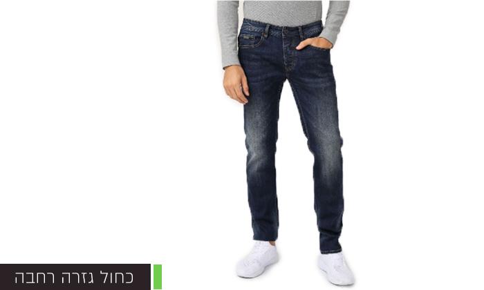 4 ג'ינס לגברים לי קופר Lee Cooper