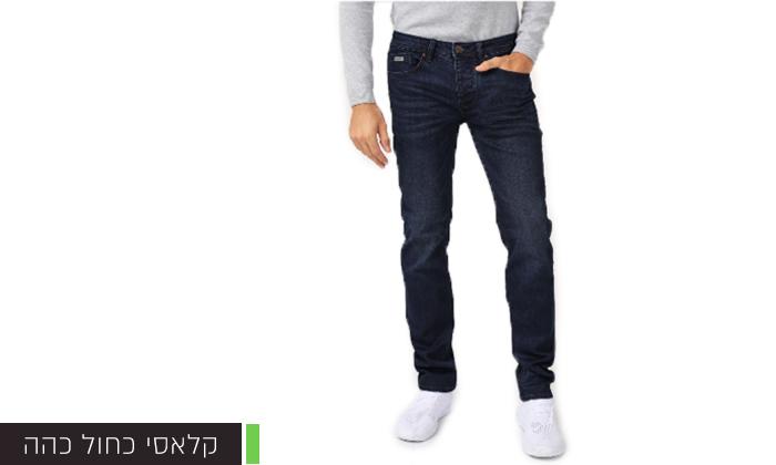 5 ג'ינס לגברים לי קופר Lee Cooper