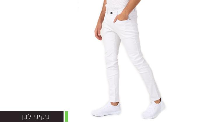 6 ג'ינס לגברים לי קופר Lee Cooper