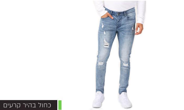 7 ג'ינס לגברים לי קופר Lee Cooper