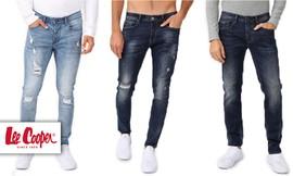 ג'ינס לגברים Lee Cooper