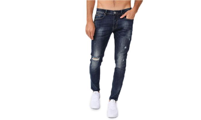 9 ג'ינס לגברים לי קופר Lee Cooper
