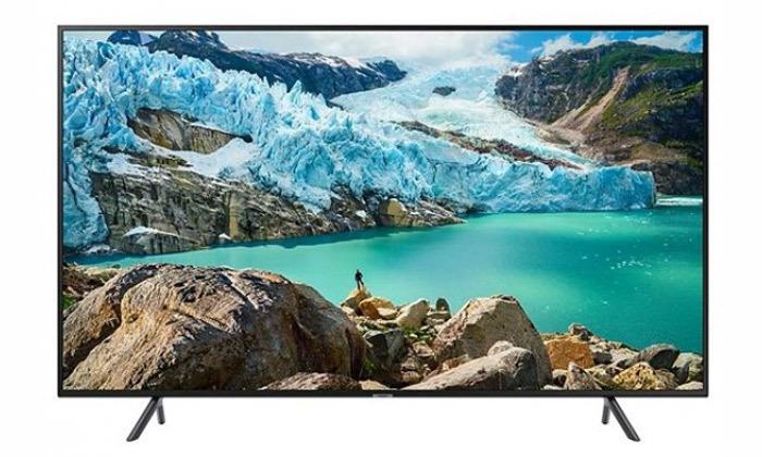 2 טלוויזיה SMART 4K SAMSUNG, מסך 65 אינץ'