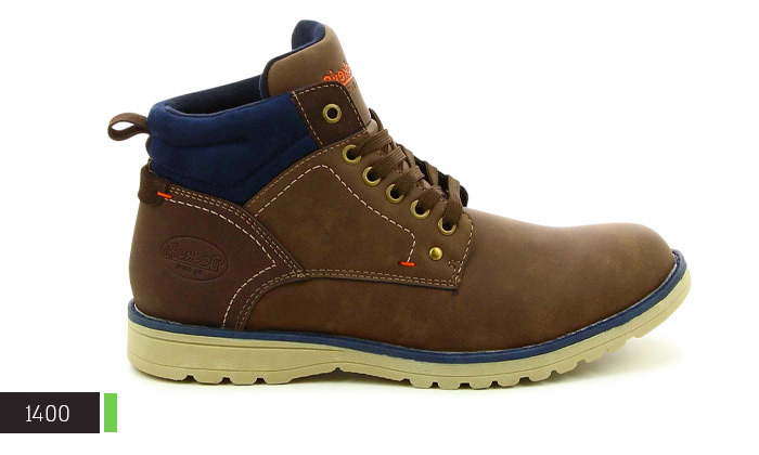 3 נעליים לגברים דוקרס Dockers