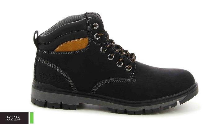 4 נעליים לגברים דוקרס Dockers