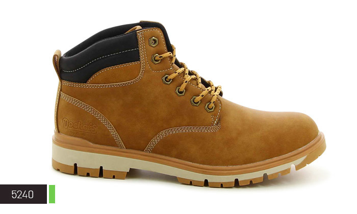 5 נעליים לגברים דוקרס Dockers
