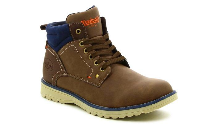 6 נעליים לגברים דוקרס Dockers