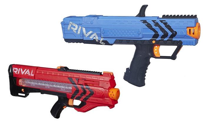 רובה צעצוע לילדים Nerf