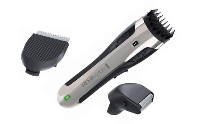 3 מכונת תספורת והסרת שיער לגבר - מתצוגה