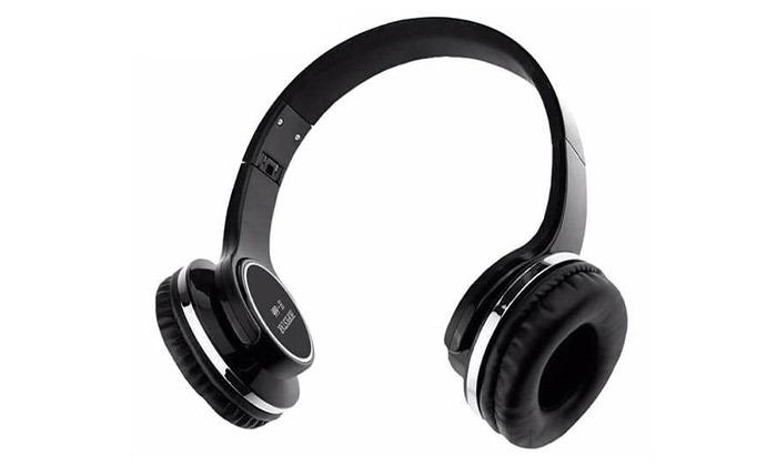 5 אוזניות קשת אלחוטיות שהופכות לרמקולים