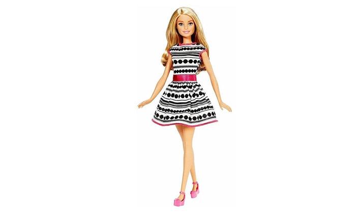 6 בובת ברבי Barbie