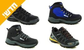 נעלי הרים לגברים