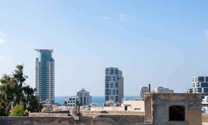 """12 מלון אליוט שוק הכרמל - חופשה זוגית תל אביבית עם עיסוי, כולל סופ""""ש"""