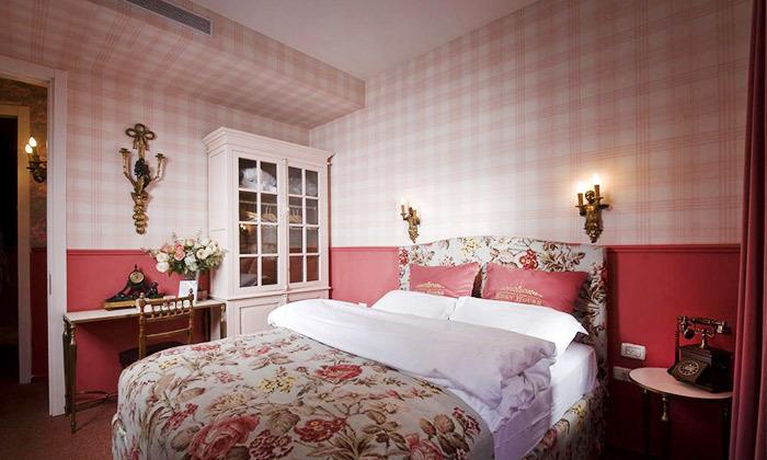 """5 מלון אליוט שוק הכרמל - חופשה זוגית תל אביבית עם עיסוי, כולל סופ""""ש"""