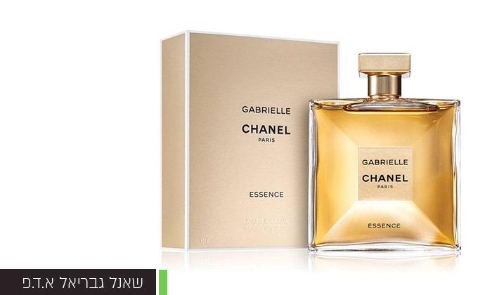 6 בושם לגבר ולאישה Chanel