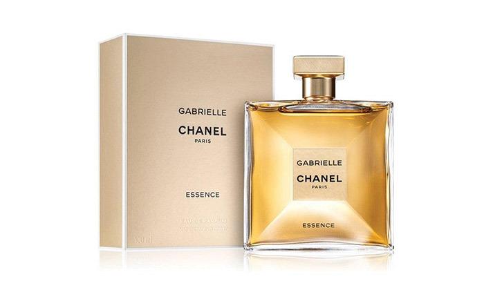 10 בושם לגבר ולאישה Chanel